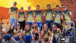 Equipes de Missal conquistam 1° e 2° lugar no X Arrancadão de Rolimã em Matelândia -
