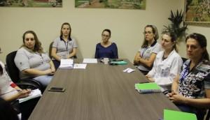 Serranópolis: Programa Saúde na Escola -