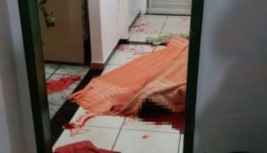 Missal: Idoso de 71 anos é vítima de homicídio no loteamento Kotz -