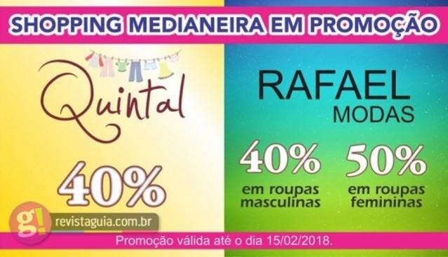 30c3ee2fa Shopping Medianeira está em promoção; aproveite os descontos - Guia ...