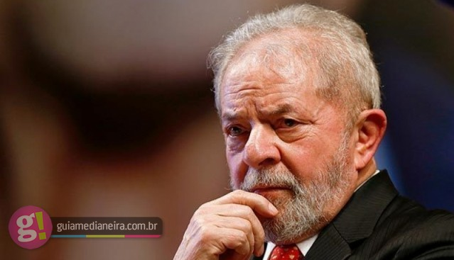 Ministro do Supremo Tribunal de Justiça envia recurso de Lula ao STF