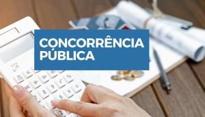 Está disponível Edital de Concorrência Pública para Venda de 08 lotes em Missal -
