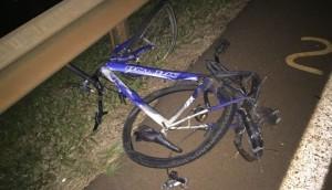 São Miguel: Adolescente de 16 anos morre atropelado na BR 277 -