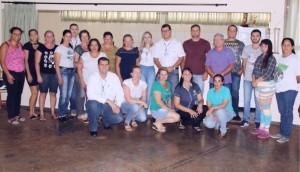 Curso de Panificação foi iniciado em Serranópolis -