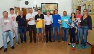 Comissão Organizadora da 17ª Deutsches Fest apresenta resultado financeiro da festa -