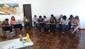 Missal está desenvolvimento atividades com Grupo de Emagrecimento  -