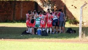 Missal fica entre os 04 melhores do Futebol nos Jogos da Juventude em Palotina -