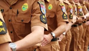 Edital do Concurso da Policia Militar e Bombeiro do Paraná avança e poderá sair no segundo semestre -