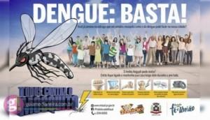 LIRAa confirma índice de infestação do Aedes aegypti alarmante em Missal -