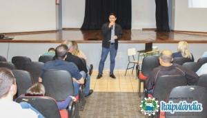 Realizada consulta pública referente à reforma e revitalização de ruas e calçadas em São José do Itavó. -