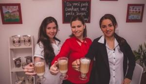 A Araluen Cosmética trouxe um novo espaço para seus clientes e amigos -