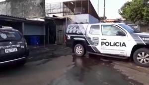 Medianeira: Polícia Civil de Medianeira fez remoção de quatro presos para penitenciária de Foz -
