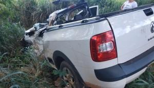 Homem morre após veículo colidir em árvore na rodovia PR 497 em São Miguel do Iguaçu -
