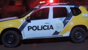 Itaipulândia: Homem é detido pela PM acusado de agredir e ameaçar companheira -