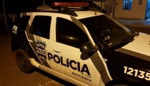 Polícia Civil de Matelândia identifica autor de homicídio -