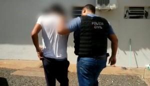 São Miguel: Polícia Civil cumpre mandado de busca e apreensão de menor acusado de furtos -