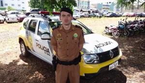Polícia Militar dá início à 'Operação Natal' e 'Operação Verão' em Medianeira e região -