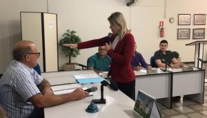 Serranópolis: Vereadora Joseane Kochhann assume prefeitura após afastamento do prefeito -