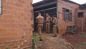 Medianeira: Polícia e IML são acionados após homem ser encontrado morto dentro de residência -