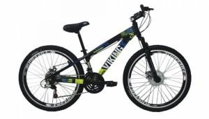 Internauta procura por bicicleta que foi furtada no Bairro Nazaré -