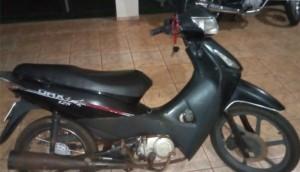 Polícia Militar de Itaipulândia apreende condutor embriagado com motoneta adulterada -