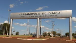 Definidos os candidatos a prefeito e vice que vão disputar eleição suplementar em Serranópolis do Iguaçu -
