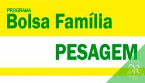 Administração Municipal de Missal divulga cronograma de pesagem do Bolsa Família -
