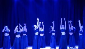 Missal receberá espetáculo de Dança Way integrante ao projeto Correnteza Cultural -