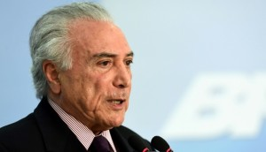 Michel Temer é preso pela Lava Jato; PF faz buscas por Moreira Franco -