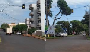 Medianeira: Veja quando os novos semáforos entrarão em funcionamento -