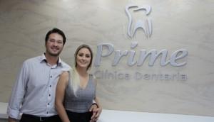 Clínica Dentária Prime: O seu sorriso em boas mãos! -