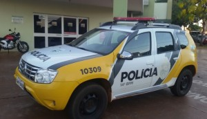 Serranópolis: Homem é levado ao hospital após ficar ferido com disparo acidental -