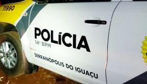 Serranópolis: Homem diz que invadiu casa só para dormir no sofá -