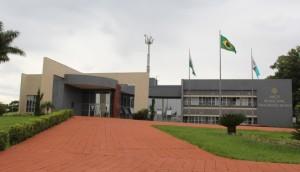 Presa em Cascavel suspeita de desviar R$ 420 mil de prefeitura de Itaipulândia -