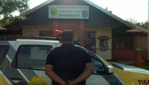 Traficante é preso pela Polícia Militar de Itaipulândia -