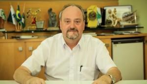 Prefeito de Missal é encaminhado a hospital de Foz do Iguaçu após sofrer enfarte -