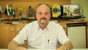 Prefeito de Missal falece no Hospital Costa Cavalcanti em Foz do Iguaçu -