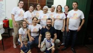 Celeiro do Amor: Um projeto para alimentar vidas  -