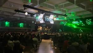 Geração Touch: Sicredi Vanguarda promove movimento transformador para jovens -