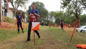 Medianeira: 3ª Etapa do Circuito Oeste Paranaense de Orientação foi sediado em Maralucia -