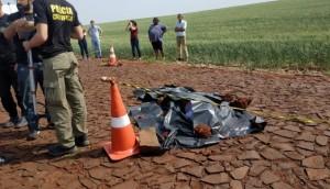 Homem é encontrado morto no interior de Itaipulândia -