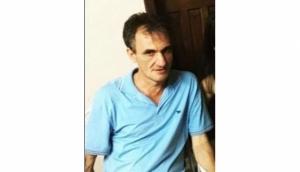 Familiares procuram por Dilson José Alievi que tem problemas de saúde e está sumido -