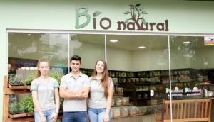 Bionatural Medianeira: Deixe a vida mais Natural -