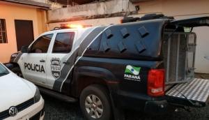 Itaipulândia: Três pessoas são presas pela Polícia Civil em cumprimento à mandados de prisão -