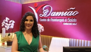 Centro de Fisioterapia e Pilates Gabriela Damião inaugura novo espaço  -