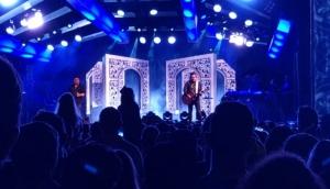 Itaipulândia: Show dos cantores Bruno & Marrone deve ser realizado em nova data a ser marcada -