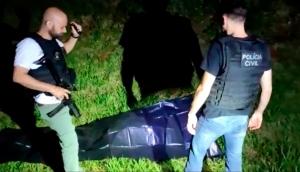 Medianeira: Homem é morto com disparos de arma de fogo; suspeito foi preso em flagrante pela PM -