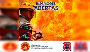 Grupo Medtrauma Resgate abre nova turma de Bombeiro Civil em Medianeira -