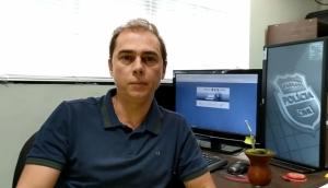 São Miguel: Delegado fala sobre investigação de crimes de furto e roubo -