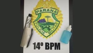 Missal: PM é acionada após alunos serem flagrados fumando cigarro eletrônico em colégio -